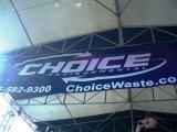 Sponsored by ChoiceWaste.com