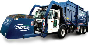 Choice Environmental Truck