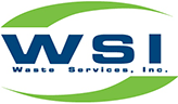 Waste Services Inc logo