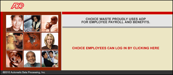 ADP Employee Login Link