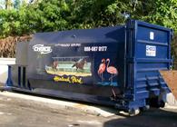 Compactor Services