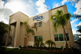 Choice Environmental Corporate Offices